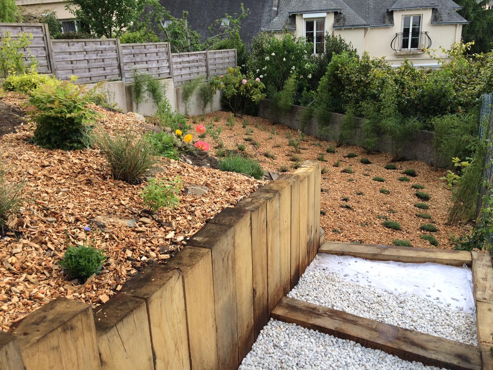 Cornouaille jardin cr ation et entretien de jardins en for Vide jardin finistere 2016