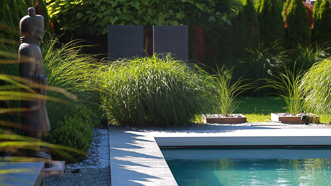C'est le moment de … penser à la création de votre jardin !